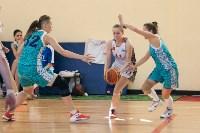 Женщины баскетбол первая лига цфо. 15.03.2015, Фото: 50