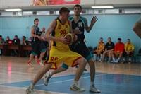 "Баскетбол ""Тула"" - ""Тула-ЩекиноАзот"", Фото: 23"