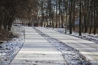 Центральный парк культуры и отдыха им. Белоусова. Декабрь 2013, Фото: 3