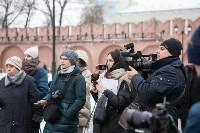 Пресс-тур в кремле, Фото: 112