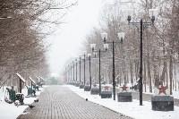 Мартовский снег в Туле, Фото: 72