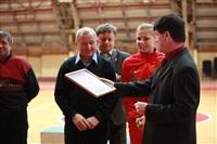 Соревнования по легкой атлетике. 9 января 2014, Фото: 9