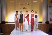 Восьмой фестиваль Fashion Style в Туле, Фото: 159