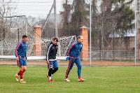 Тульский «Арсенал» готовится к выезду в Нижний Новгород, Фото: 14