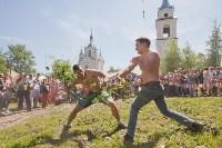 В Тульской области прошел фестиваль крапивы, Фото: 225