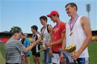 Соревнования по легкой атлетике имени Бориса Никулина, Фото: 17