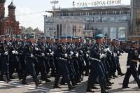 Парад Победы в Туле-2019, Фото: 89
