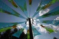 Туляки устроили битву на красках, Фото: 5