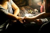 Фестиваль домашней татуировки в «Воротах Солнца», Фото: 7