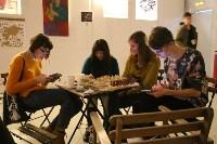 В Туле открылся Молодёжный штаб по развитию города, Фото: 9