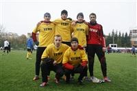 Прошел первый матч в турнире по мини-футболу на Кубок «Слободы», Фото: 10