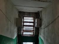 Из-за порыва трубы отопления в Туле кипятком затопило многоквартирный дом, Фото: 6