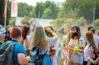 В Туле прошел фестиваль красок и летнего настроения, Фото: 39