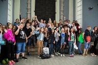 В Туле открылся молодёжный юридический лагерь ЦФО, Фото: 19