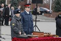 День полиции. 8 ноября 2013 год, Фото: 16