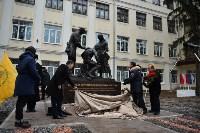 Открытие памятника военным врачам и медицинским сестрам, Фото: 23