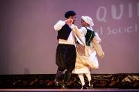 В Туле открылся I международный фестиваль молодёжных театров GingerFest, Фото: 140