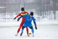 Зимнее первенство по футболу, Фото: 31