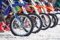 Соревнования по мотокроссу в посёлке Ревякино., Фото: 69