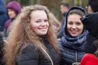 Акция год до старта ХIХ Всемирного фестиваля молодежи и студентов – 2017, Фото: 37