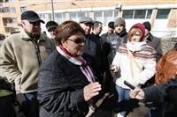 Собрание жителей в защиту Березовой рощи. 5 апреля 2014 год, Фото: 5
