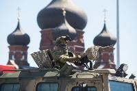 Парад Победы в Туле-2020, Фото: 195