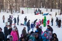 Зимние забавы, Фото: 19