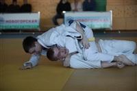Первенство Тульской области по дзюдо среди юниоров и юниорок до 23 лет. 25 января 2014, Фото: 14