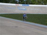 Открытое первенство города Тула по велоспорту на треке. 7 мая 2014, Фото: 5