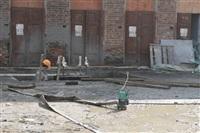 Реконструкция Тульского кремля. 11 марта 2014, Фото: 25
