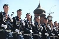 Парад Победы. 9 мая 2015 года, Фото: 64