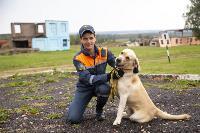 Испытания кинологов в Тульском спасательном центре, Фото: 44