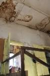 В Туле в аварийном памятнике архитектуры обнаружен «детский сад» для малышей мигрантов, Фото: 8