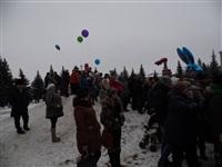 Масленичные гулянья в Плавске, Фото: 51
