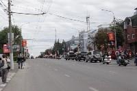 """Автофлешмоб """"Тула 870"""", Фото: 70"""