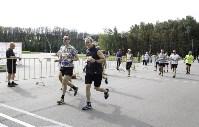 Первый Тульский марафон - 2016, Фото: 33