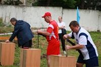 В Туле прошли соревнования памяти Героев России Евгения Рындина и Сергея Бурнаева, Фото: 31