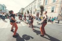 Театральное шествие в День города-2014, Фото: 76