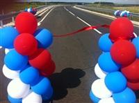 Новая объездная дорога в Советске, Фото: 3