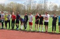 Отбор футболистов в Арсенал, Фото: 28