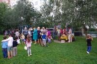 Праздник двора в Пролетарском районе, Фото: 11
