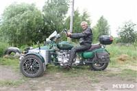 Трайк-«франкенштейн» из Донского, Фото: 5