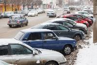 Нарушения на дорогах Тулы, Фото: 9