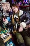 Тулячка выиграла конкурс на лучшее воплощение образа героини новой книги Перумова, Фото: 1