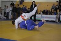 В Туле прошел юношеский турнир по дзюдо, Фото: 39