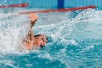 Открытое первенство Тулы по плаванию в категории «Мастерс», Фото: 11