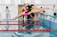 Открытое первенство Тулы по плаванию в категории «Мастерс», Фото: 5