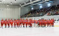 I-й Кубок главы администрации Новомосковска по хоккею., Фото: 89