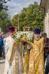 12 июля. Праздничное богослужение в храме Святых Петра и Павла, Фото: 175