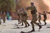 Тульские десантники отметили День ВДВ, Фото: 72